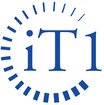 iT1 Source logo